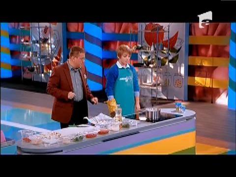 Junior Chef - ediția 2