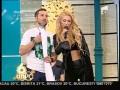 Andreea Bălan și Criss Blaziny, colaborare de succes