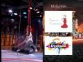 Cirque Étoile, acrobaţii aeriene