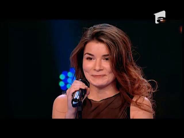 """Dans și juriu: Alexandra Petrache pe scena """"România Dansează"""""""