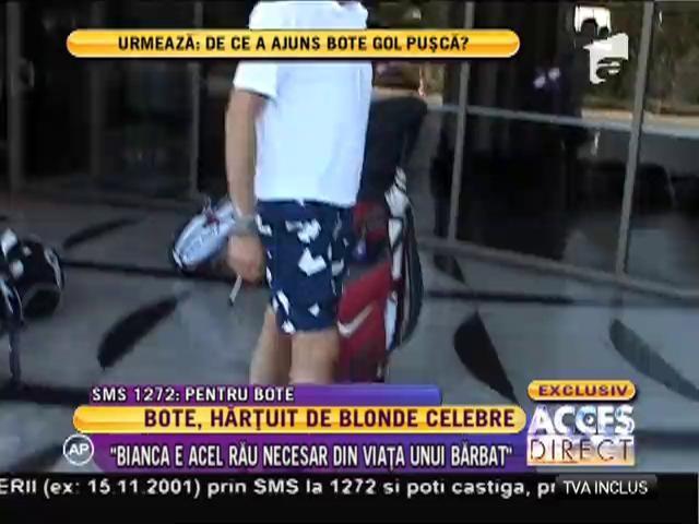 Cătălin Botezatu a petrecut o săptămână de vis în Turcia!