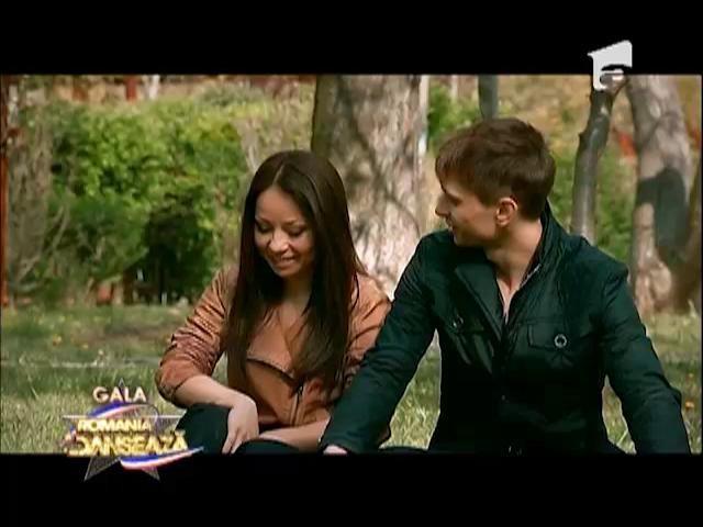 Prezentare Anna și Eugen