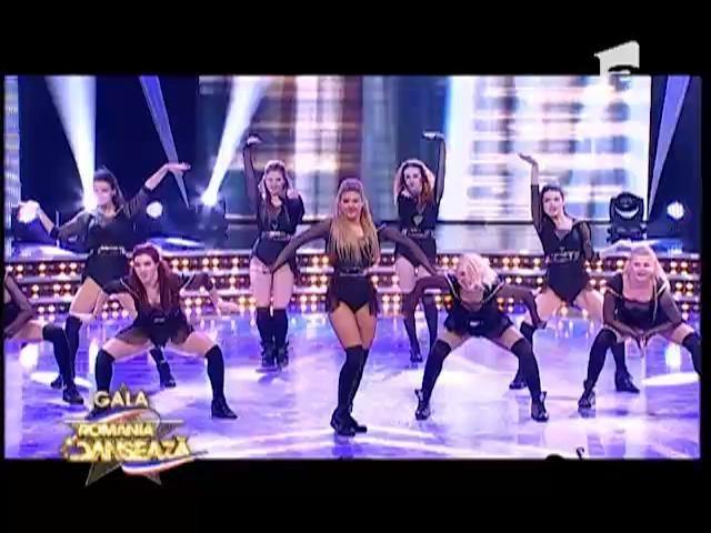 Dansul trupei The Kittens