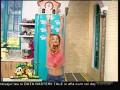 Flavia Mihăşan începe ziua cu întinderi la frigider!