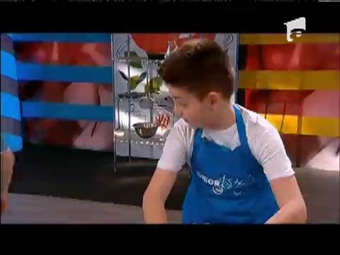 Junior Chef - ediția 9