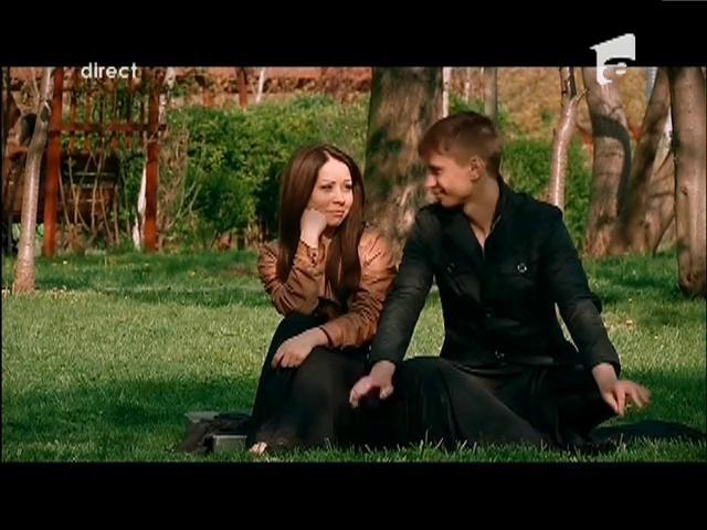 Prezentare: Anna si Eugen