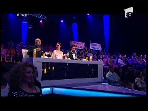 Juriul a fost impresionat! Kozaciok  primeşte trei steluţe aurii