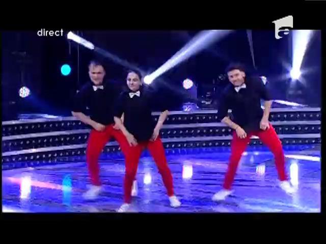"""G-BUZZ a câștigat cel de-al doilea sezon """"România Dansează"""""""