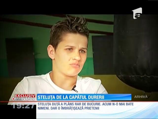 Steluţa Duţă a câştigat aurul la Campionatul European de Box