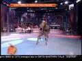 Ana Mocanu şi Loredana Chivu, dans demențial