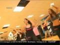 Zumba fitness, mişcare alertă în paşi de dans