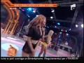 Loredana Chivu şi Ana Maria Mocanu, dans în costumații extrem de sexy