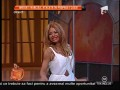Ana Mocanu şi Loredana Chivu, dans sexy!