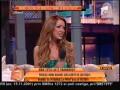 """Bianca Drăguşanu: """"Îmi doresc să mă mărit din nou"""""""