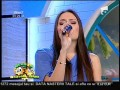 Amalia cântă medley