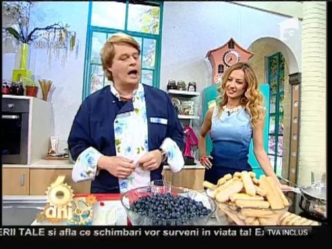 Prăjitura Amalia