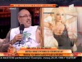 Imagini nud cu Denisa Botcari, presupusa escorta lui Adi Cristea