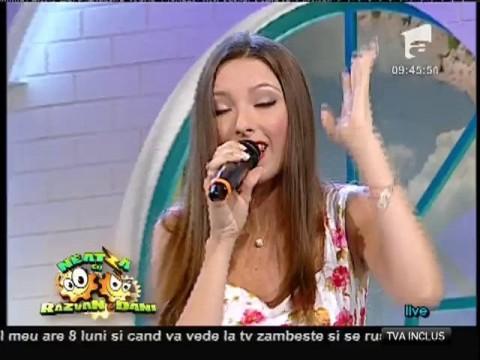 "Georgiana Dascălu - ""Ambition"""