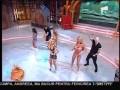 """Andreea Bălan, dans demențial alături de echipa """"Un show păcătos""""!"""