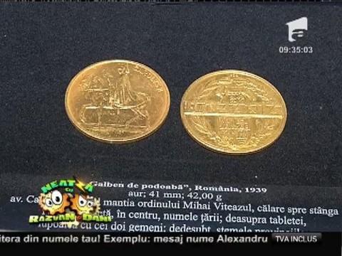 ZooMonetar – Fauna lumii pe bancnote şi monede.