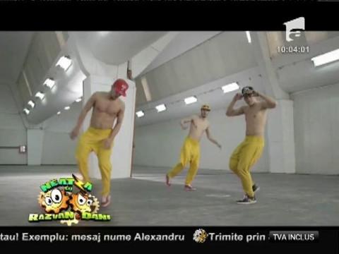 """Videoclip! Amna feat. Adda - """"Fără aer"""""""