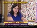 Carmen Şerban și Serghei Mizil, în controversata reşedinţă a lui Ceauşescu, de la Snagov partea I
