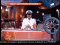 Dan Capatos, căpitan de navă!