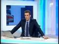 """Mircea Badea: """"Am fost provocat și am cedat nervos. Nu sunt robot!"""""""
