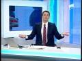 "Mircea Badea: ""Voi candida la președenția României!"""