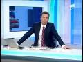 """Mircea Badea: """"Băsescu a făcut tot ce i-a stat în stare pentru a îi atrage atenția lui Vladimir Putin"""""""