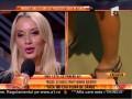 Simona Traşcă și-a spart nasul în vacanță din Delta Dunării
