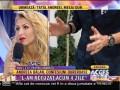 """Andreea Bălan, despre relaţia lui Keo cu Misty: """"L-am refuzat acum 4 zile"""""""