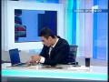 Mircea Badea, amuzat de vocea Elenei Udrea