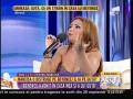 """Narcisa: """"Beyonce de România nu-l respectă pe Guță"""""""