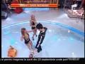 """Ana Mocanu, aniversată la """"Un show păcătos"""""""