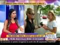 Simona Florescu, despre relatia cu Leo de la Strehaia!