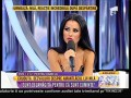 """Daniela Crudu: """"Am suferit când am plecat de la Un Show Păcătos"""""""