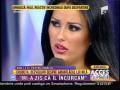 Daniela Crudu, despre infidelitatea lui Mihai Costea!