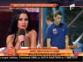 """Daniela Crudu: """"Nu mă mai interesează Mihai Costea"""""""