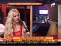 Denisa Botcari, totul despre noaptea de amor cu Mihai Costea!