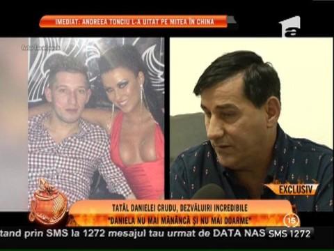 """Nelu Crudu: """"Mihai Costea era extraordinar de gelos"""""""