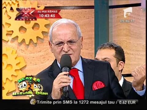 """Nelu Ploieșteanu - """"Bucureștiul meu iubit"""""""