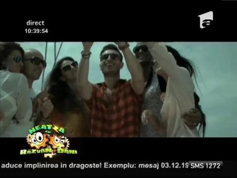 Faydee ft. Costi, Shaggy & Mohombi -  Habibi ( I Need Your Love )