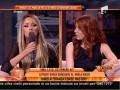 """Mirela Dinică: """"Bianca Drăguşanu coase nasturi şi se crede model!"""""""