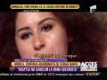 Monica Sannino, româncă abandonată îşi strigă mama!