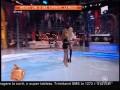 Ana Mocanu şi Loredana Chivu, dans lasciv