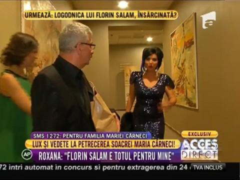 Adriana Bahmuțeanu și Silviu Prigoană, tachinări spumoase
