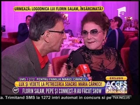 "Irina Loghin: ""Alerg 15 kilometri în fiecare zi!"""