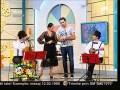 Răzvan Suma, Analia Selis şi Julio Santillan într-un turneu extraordinar