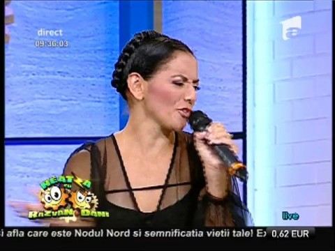 """Analia Selis & Razvan Suma & Julio Santillan - """"Potpurri"""""""